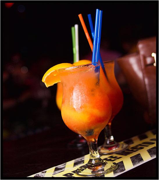 Hemingway Cocktail mit ruhrgin